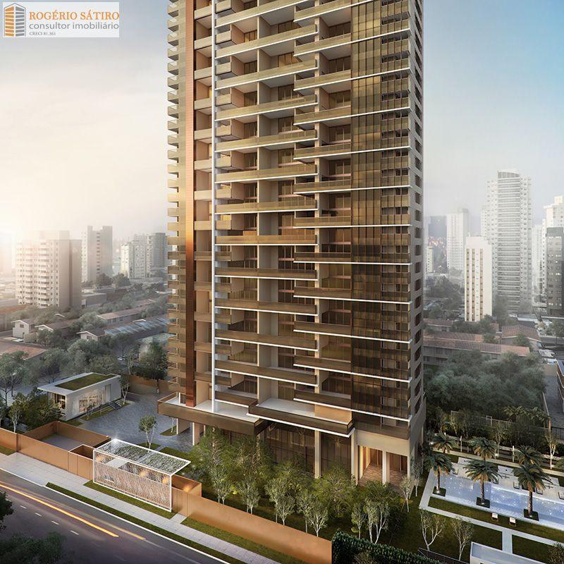 Apartamento venda Vila Olimpia - Referência PR-2051