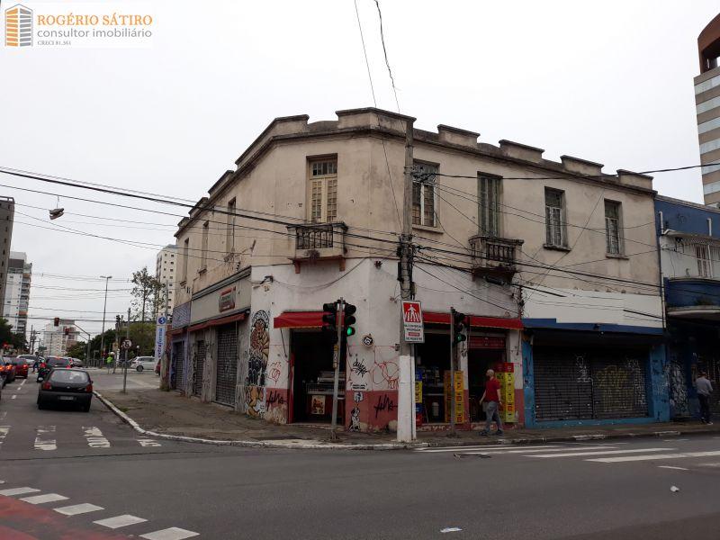 Prédio Inteiro venda Vila Mariana - Referência PR-2053