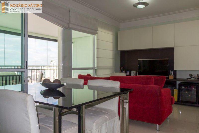 Apartamento venda Vila Mariana - Referência PR-2058