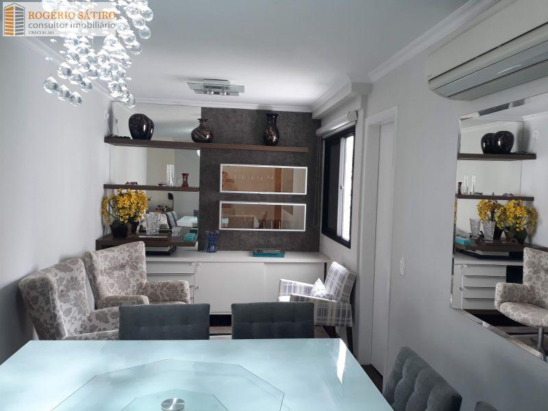 Apartamento venda Jardim Vila Mariana - Referência PR-2062
