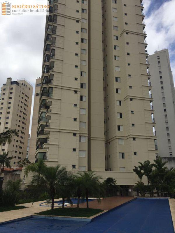 Apartamento aluguel Vila Mariana - Referência PR-2063