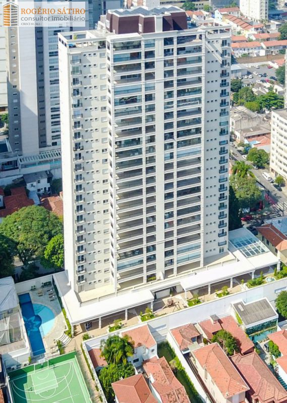 Apartamento venda Perdizes - Referência PR-2069