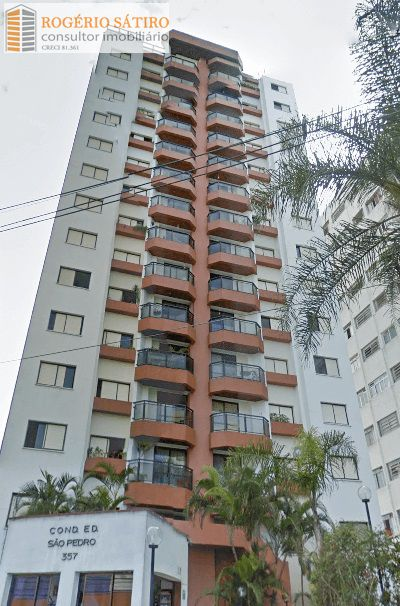 Cobertura venda Vila Mariana - Referência PR-2071