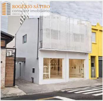 Galpão aluguel Vila Mariana - Referência PR-2075