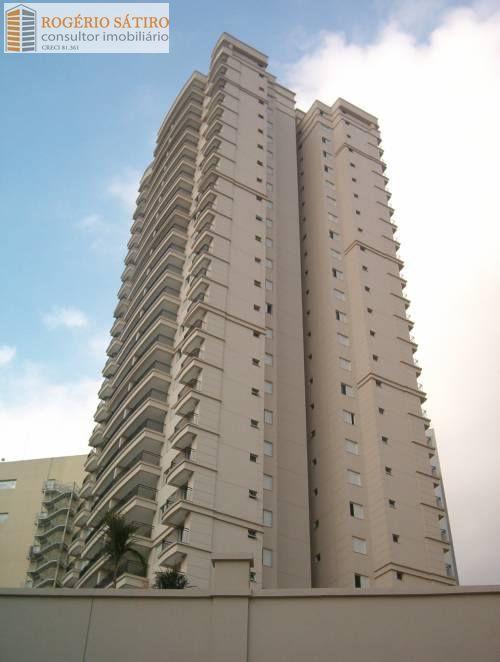 Apartamento venda Vila Mariana - Referência PR-2076