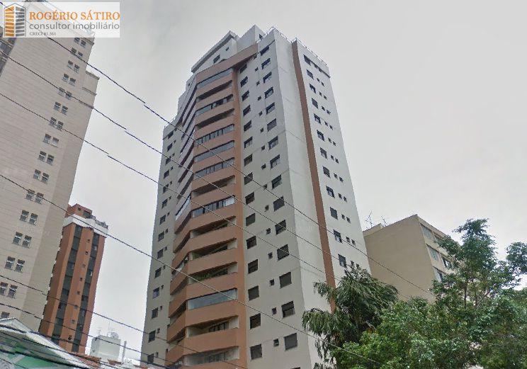 Apartamento venda Vila Mariana - Referência PR-2078