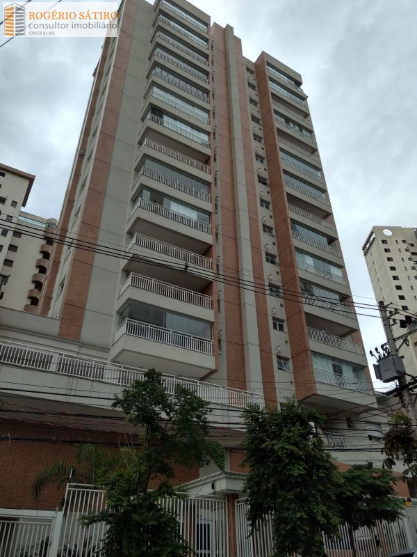 Apartamento venda Vila Mariana - Referência PR-2082