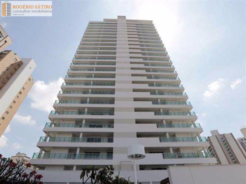 Apartamento venda Vila Mariana - Referência PR-2085
