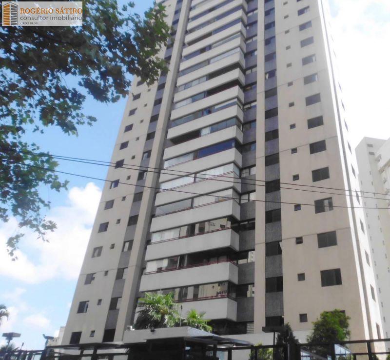 Cobertura venda Jardim Vila Mariana - Referência PR-2089