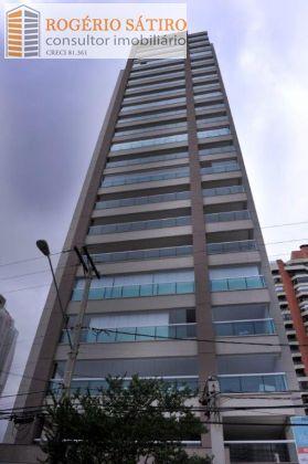 Apartamento para alugar Chacara Klabin - 1.jpg