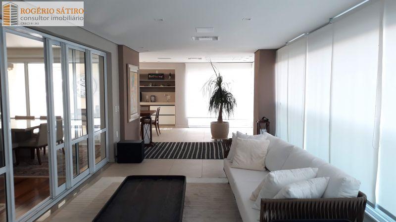 Apartamento para alugar Chacara Klabin - 20181210_164537.jpg