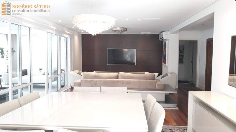 Apartamento para alugar Chacara Klabin - 20181210_164827.jpg