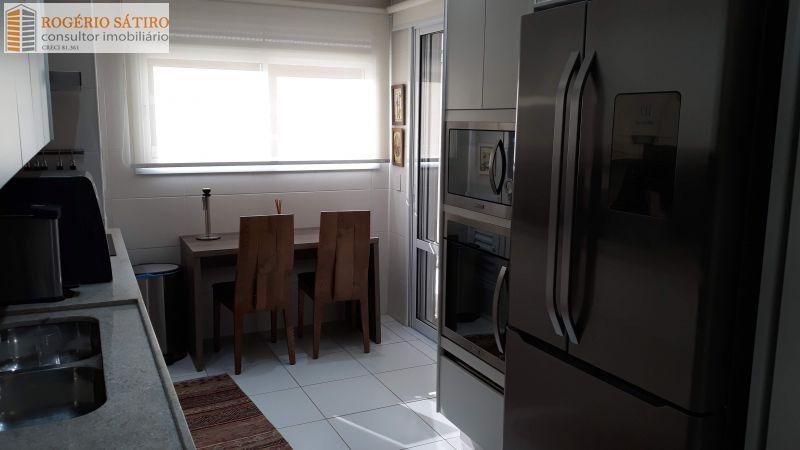 Apartamento para alugar Chacara Klabin - 20181210_164853.jpg