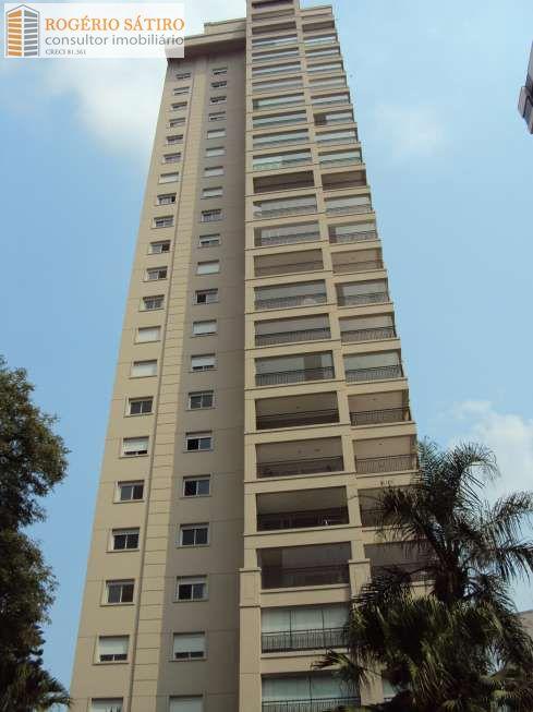 Apartamento venda Vila Mariana - Referência PR-2096