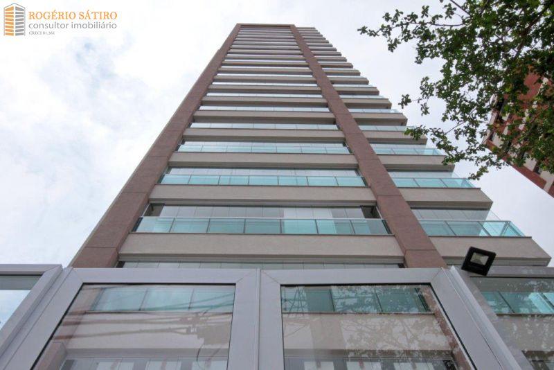 Apartamento aluguel Jardim Vila Mariana - Referência PR-2100