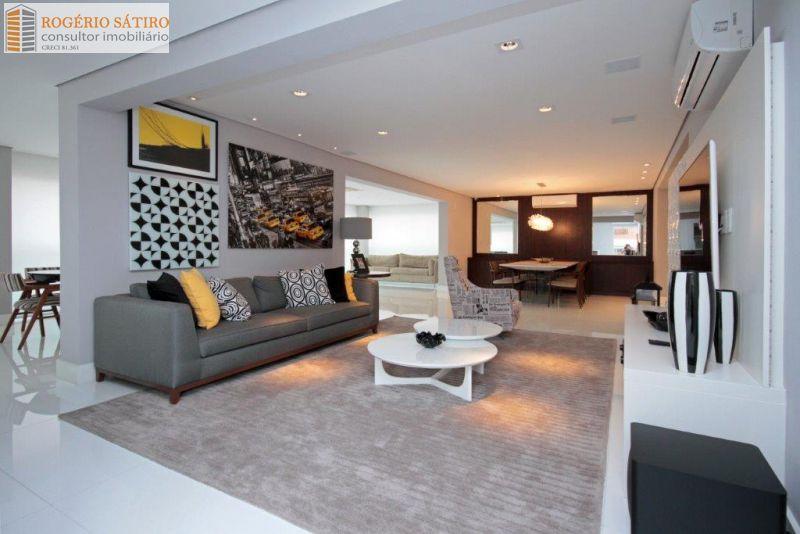 Apartamento para alugar chacara Klabin - 22.jpg