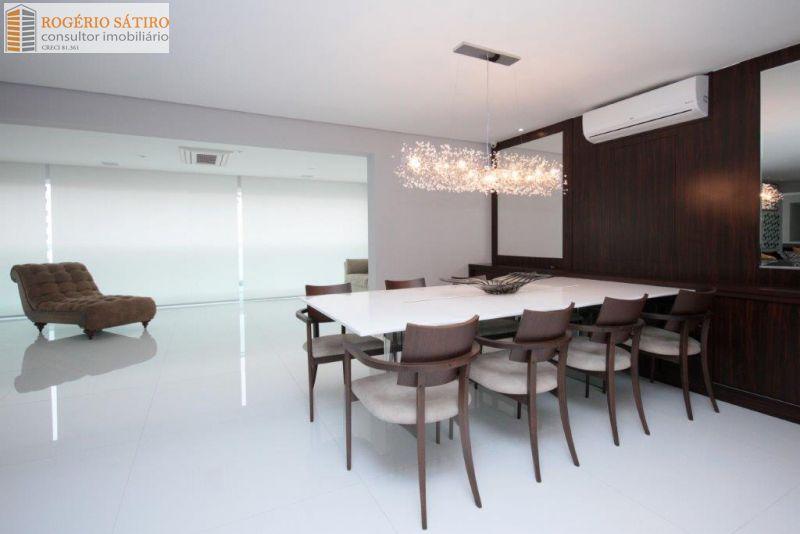 Apartamento para alugar chacara Klabin - 4.jpg