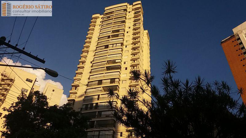 Apartamento venda Vila Mariana - Referência PR-2101