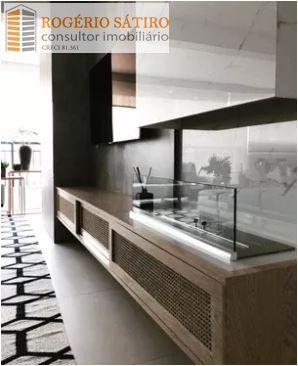 Apartamento à venda Vila Mariana - 999-2.JPG