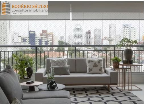 Apartamento à venda Vila Mariana - 999-8.JPG