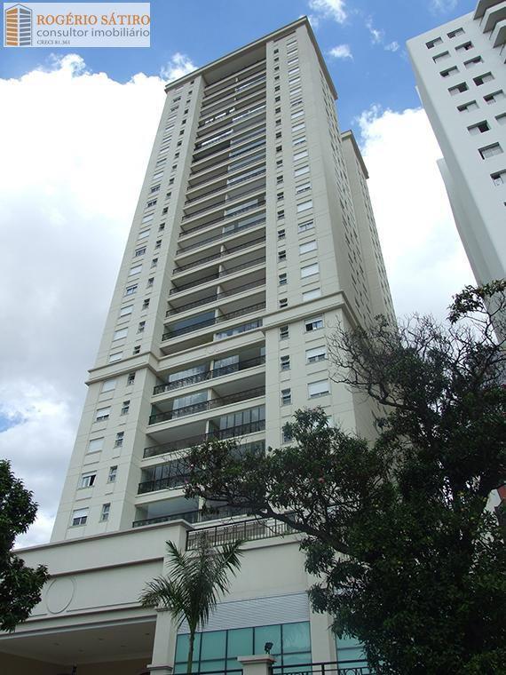Apartamento venda Vila Clementino - Referência PR-2106