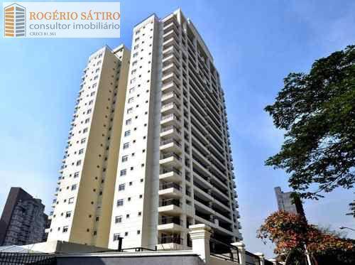 Apartamento aluguel Chácara Klabin  - Referência pr-2109