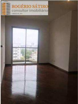 Apartamento venda Vila Mariana - Referência PR-2111