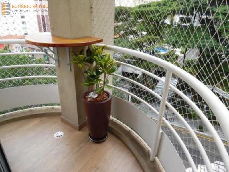 Apartamento venda Vila Mariana - Referência PR-2112