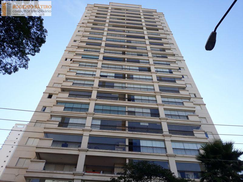 Apartamento venda Vila Clementino - Referência PR-2113