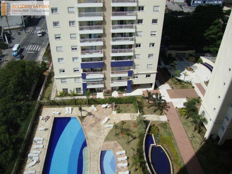 Apartamento venda Vila Gumercindo - Referência PR-2114