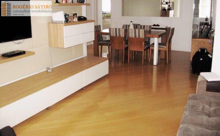 Apartamento venda chacara Klabin  - Referência PR-2120