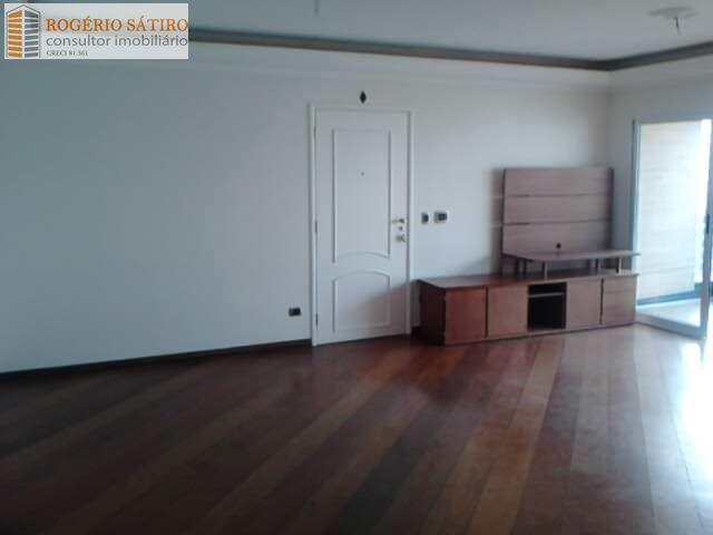 Apartamento venda chacara Klabin  - Referência PR-2121