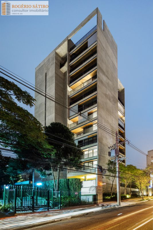 Studio venda Vila Mariana - Referência PR-2131