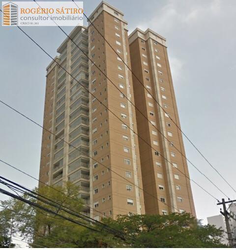 Apartamento venda Vila Mariana - Referência PR-2133