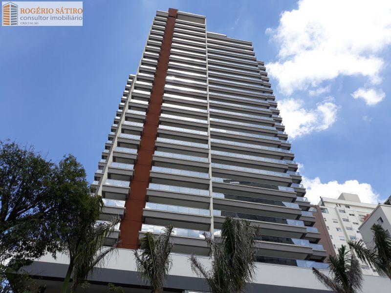 Apartamento venda Vila Gumercindo - Referência PR-2135