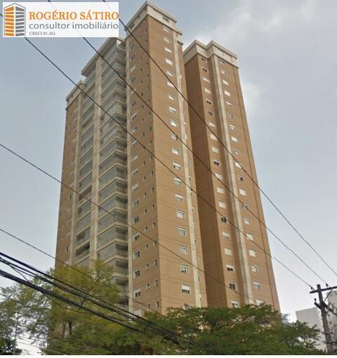 Apartamento venda Vila Mariana - Referência PR-2143