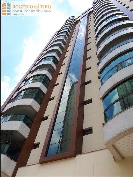 Apartamento venda Jardim Vila Mariana - Referência PR-2151