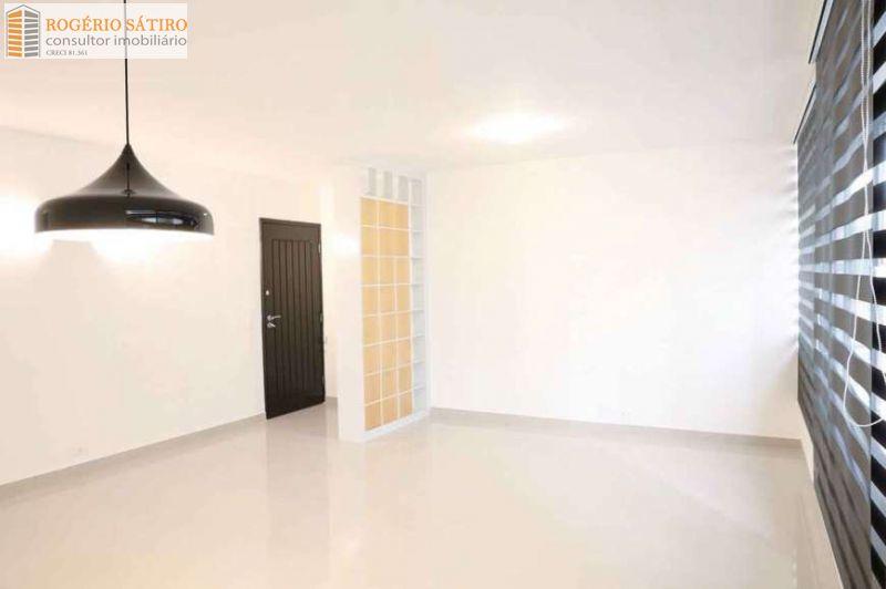 Apartamento venda Paraíso - Referência PR-2153