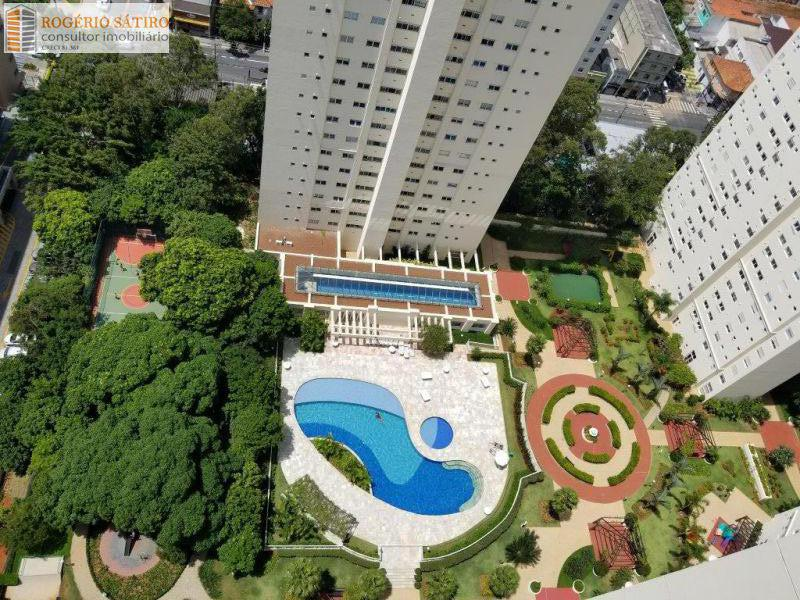 Apartamento venda Aclimação - Referência PR-2156