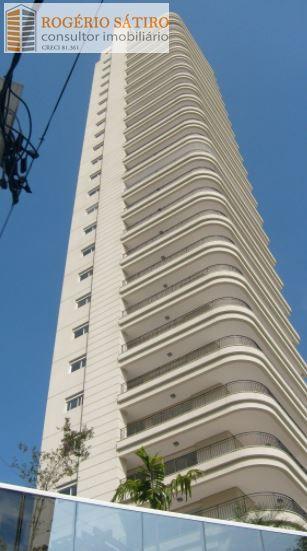 Apartamento venda Paraíso - Referência PR-2160