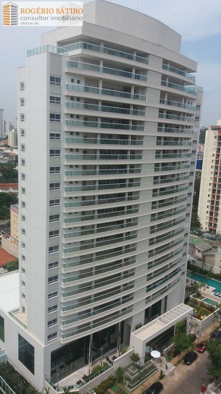 Apartamento venda chacara Klabin - Referência PR-2163