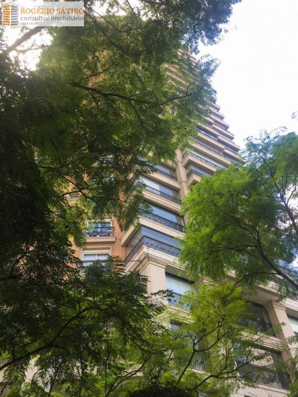 Apartamento aluguel Paraíso - Referência PR-2171