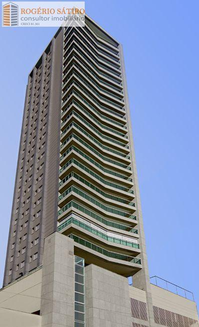São Paulo Cobertura Duplex venda Vila Mariana