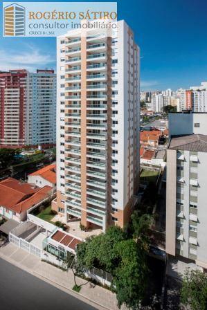Apartamento venda Vila Clementino - Referência PR-2178