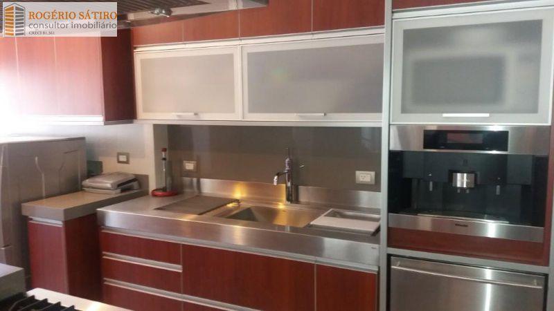Cobertura à venda Jardim Vila Mariana - 20151218_110726.jpg