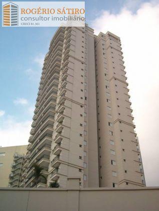 Apartamento venda Vila Mariana - Referência PR-2185