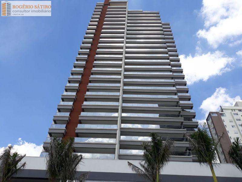 Cobertura Duplex venda Vila Gumercindo - Referência PR-2189