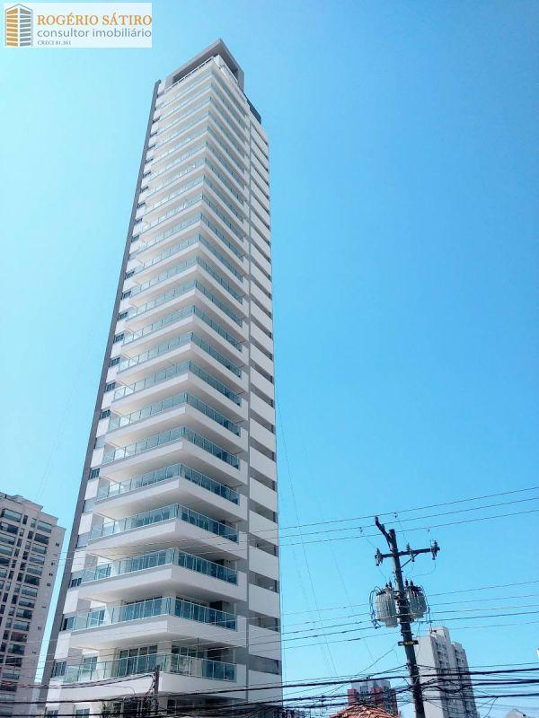 Apartamento venda Bosque da Saúde - Referência PR-2190