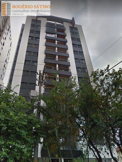 Apartamento venda Vila Mariana - Referência PR-2191