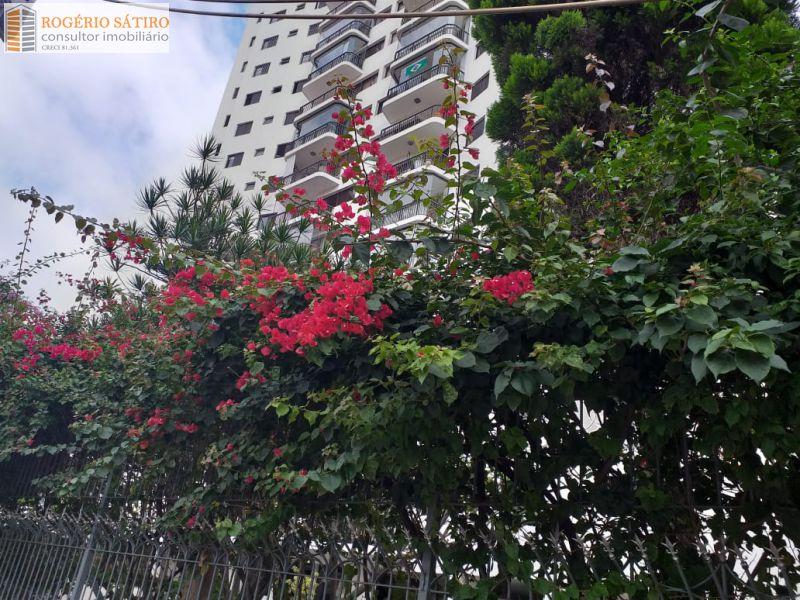 Apartamento venda Vila Mariana - Referência PR-2192